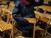 Aufbau Sitze und Stuehle