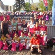 AVON RUNNING Berliner Frauenlauf 2013