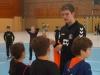 Handball-Projekttag 2018