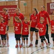 Handball Schul-AG