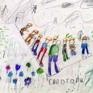 Kunstwerke 2-3 Klasse
