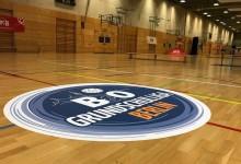 Handball Grundschulliga Vorrunde