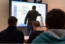 Digitalpakt: Umsetzung an der Moselschule