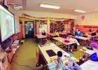 Unterricht mit Videokonferenz