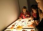 Kunstunterricht in der Moselschule
