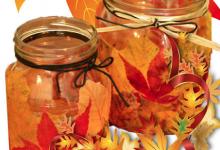 Unser Herbstferienprogramm im Hort